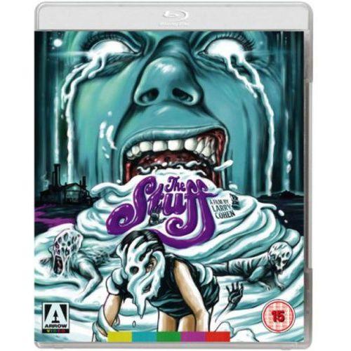 The Stuff - Double Play (Blu-Ray and DVD), kup u jednego z partnerów