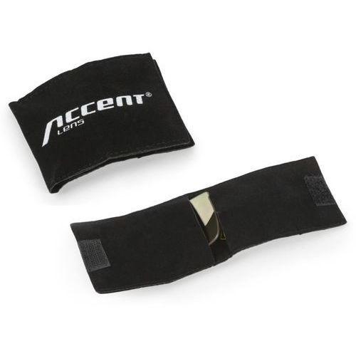 Accent 610-40-c2_acc pokrowiec na soczewki zapasowe (5906720870730)