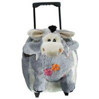 walizka/plecak osiołek marki Bieco