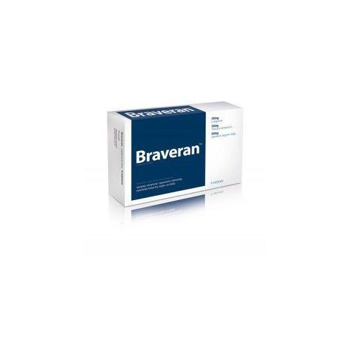 OKAZJA - * Braveran 8 tabletek