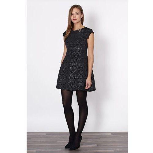 Click Fashion - Sukienka Marsal