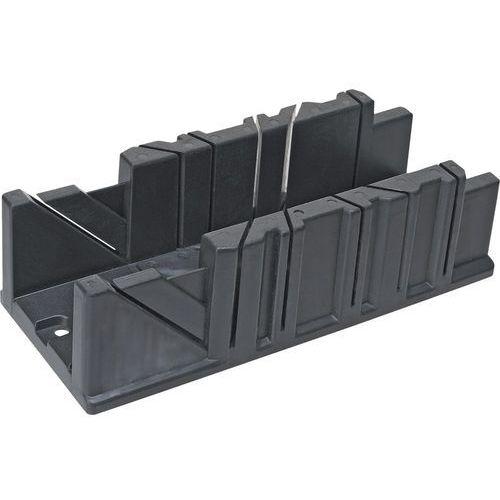 Skrzynka uciosowa TOPEX 10A840 plastikowa 212 x 42 x 44 mm (5902062103031)