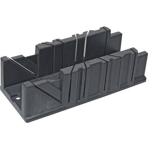 Skrzynka uciosowa TOPEX 10A840 plastikowa 212 x 42 x 44 mm