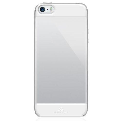 Etui HAMA Black Rock Air Case do Apple iPhone 5/5s/SE Przezroczysty, kolor czarny