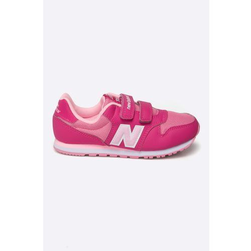 - buty dziecięce marki New balance