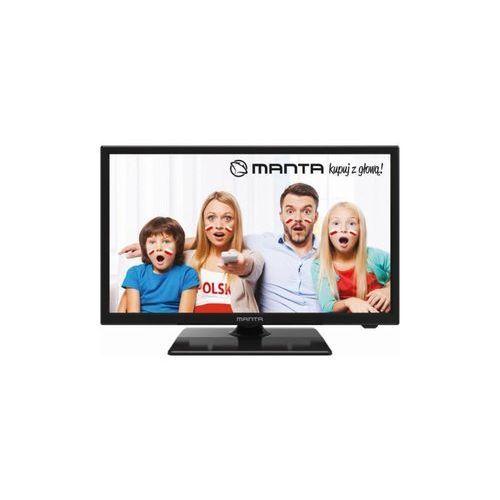 TV LED Manta LED220