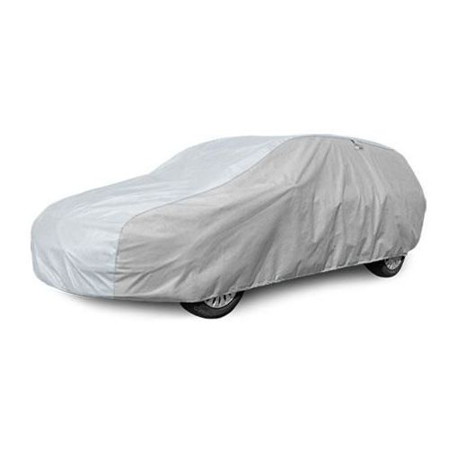 Jaguar x-type kombi od 2001 pokrowiec na samochód plandeka mobile garage marki Kegel-błażusiak