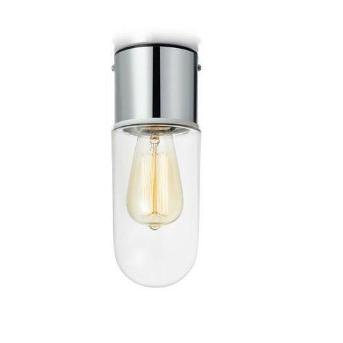 Markslojd Zen107794 Plafon lampa sufitowa 1x15W E27 chrom/przezrozysty, 107794