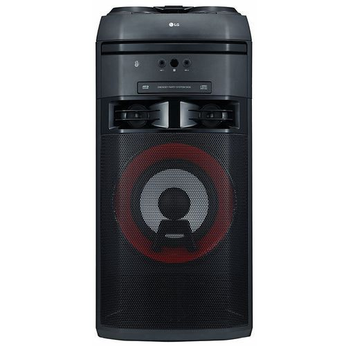 System audio LG OK55