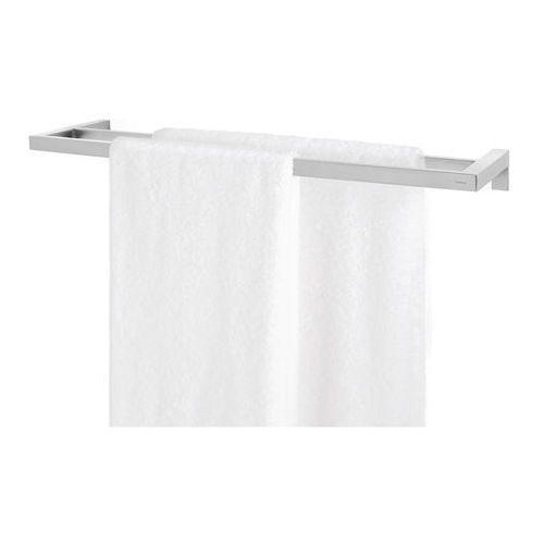 Wieszak na ręczniki 64 cm menoto polerowany marki Blomus