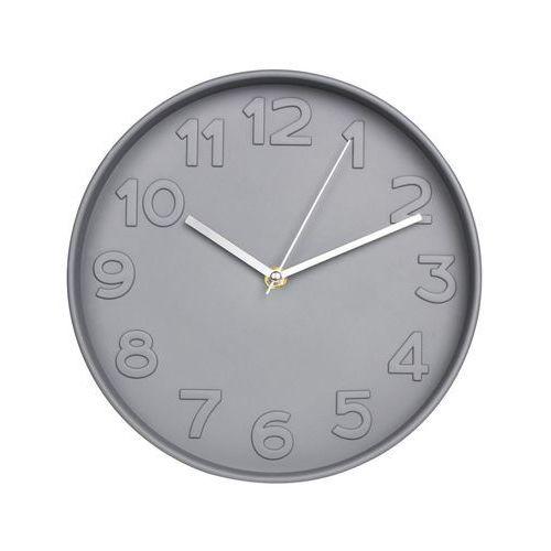 Zegar ścienny grigio śr. 25 cm marki Splendid