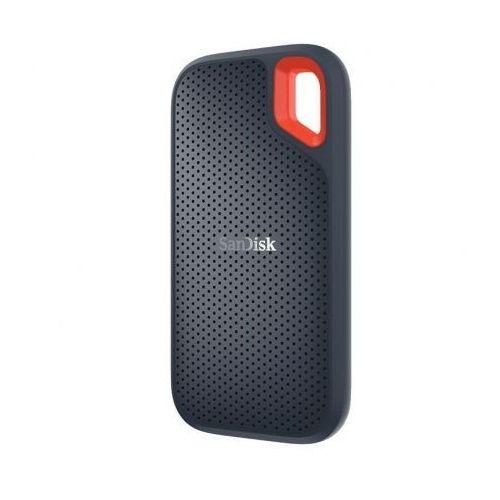 Dysk extreme portable 1tb ssd czarny marki Sandisk