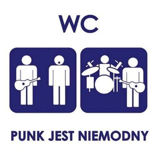 Fonografika Wc - punk jest niemodny (5905674941589)