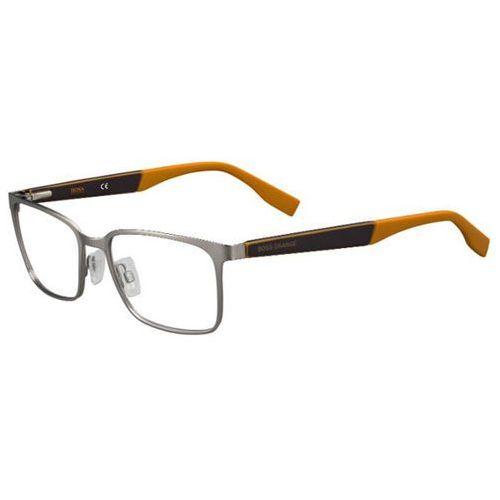 Okulary korekcyjne bo 0265 gzg marki Boss orange