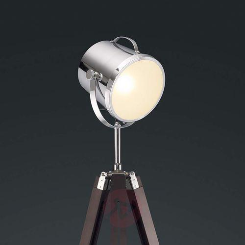 Trio leuchten Lampa stojąca reflektorowa antwerp