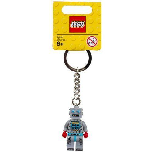 851395 BRELOK ROBOT (Robot Key Chain) LEGO GADŻETY, 851395