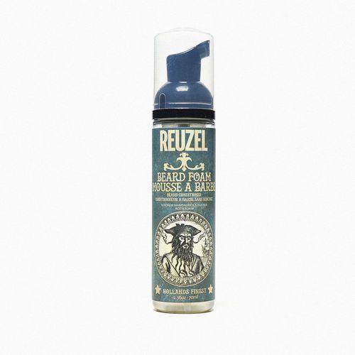 beard foam | odżywcza pianka do pielęgnacji brody - 70ml marki Reuzel