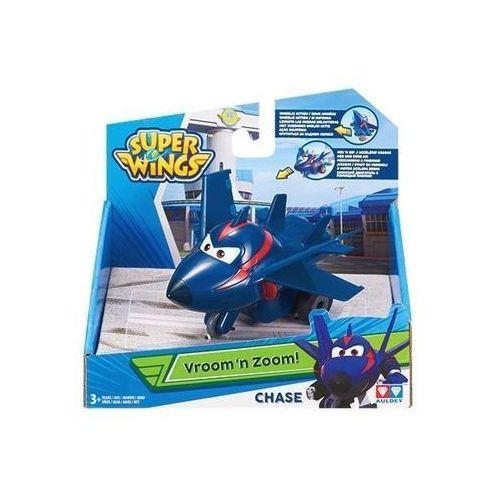 Super wings pojazd agent chase marki Cobi