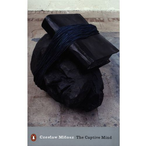 The Captive Mind (256 str.)