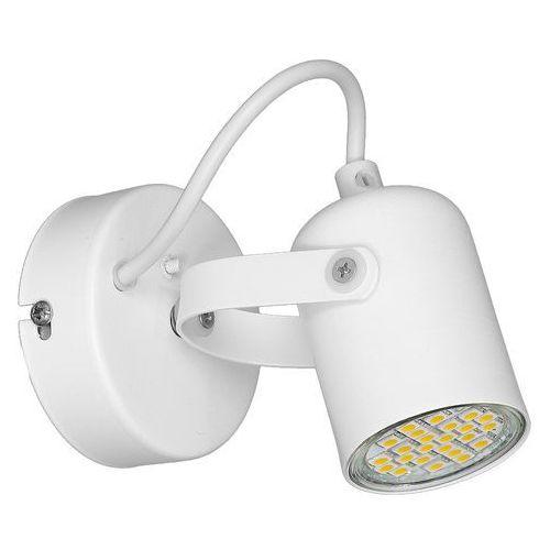 Reflektor punktowy MARK 1xGU10/40W/230V biały (5907565970111)