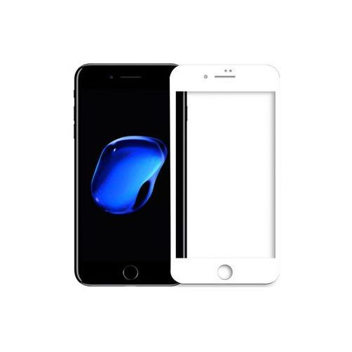 Apple iPhone 7 - szkło hartowane Nillkin Amazing AP+ 3D Pro - białe