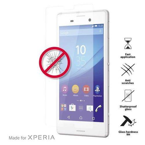 szkło ochronne hartowane na ekran sony xperia m4 aqua marki Puro