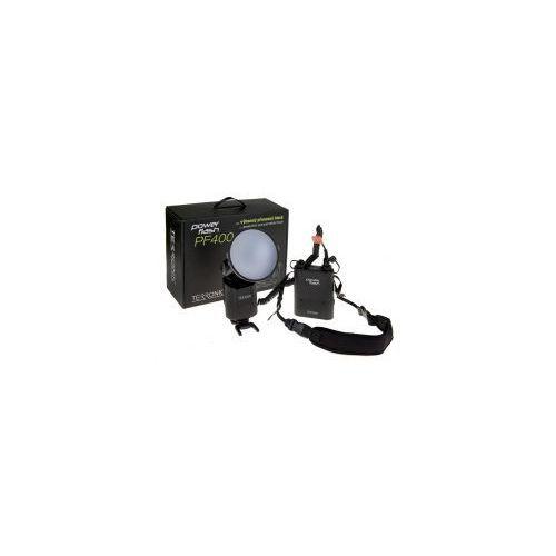 LAMPA PLENEROWA - REPORTERSKA POWER FLASH - 400, FY9172