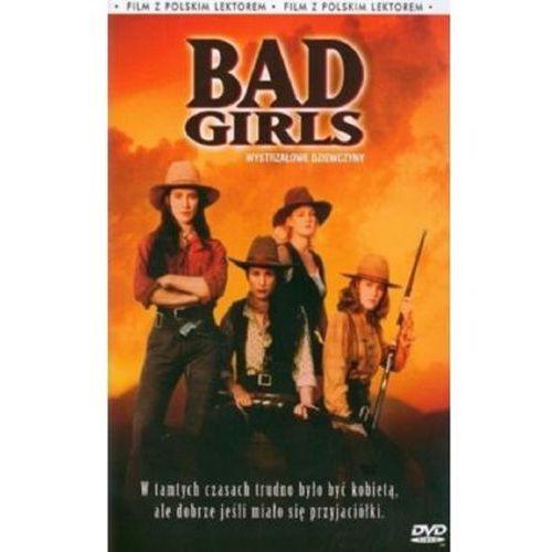 Wystrzałowe dziewczyny - dvd marki Imperial cinepix