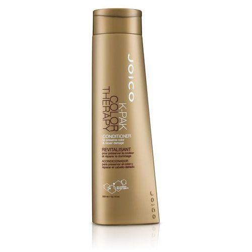 Joico  k-pak color therapy | odżywka regenerująca do włosów farbowanych 300ml