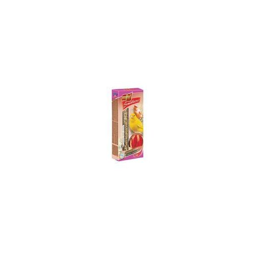 Vitapol Smakers dla kanarka - amarantusowy 2szt [2513] (5904479025135)