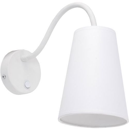 Tk lighting Kinkiet wire white 1xe27/60w/230v (5901780524456)