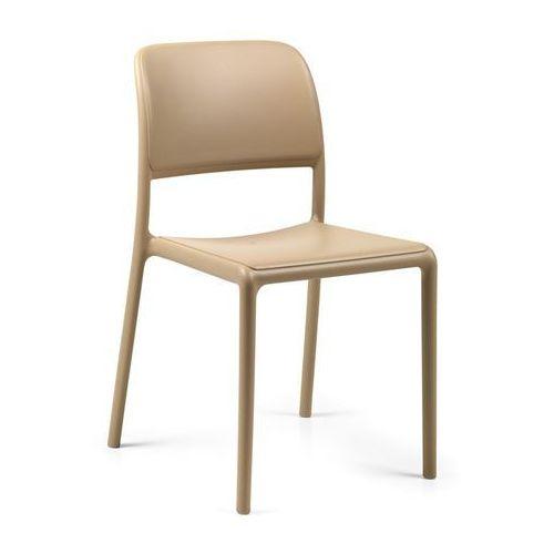 Krzesło Riva piaskowe