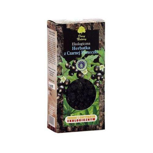 Dary natury Herbata porzeczkowa bio 100g