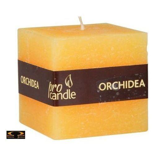 Pro Candle ORCHIDEA, świeczka zapachowa, F6CF-183A1