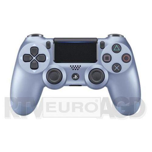 dualshock 4 v2 (tytanowy błękit) marki Sony