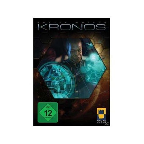 Battle Worlds Kronos (PC)