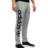 Spodnie adidas trefoil track pants bk5900 marki Adidas originals