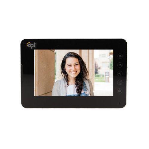 Wideo monitor bezsłuchawkowy 7