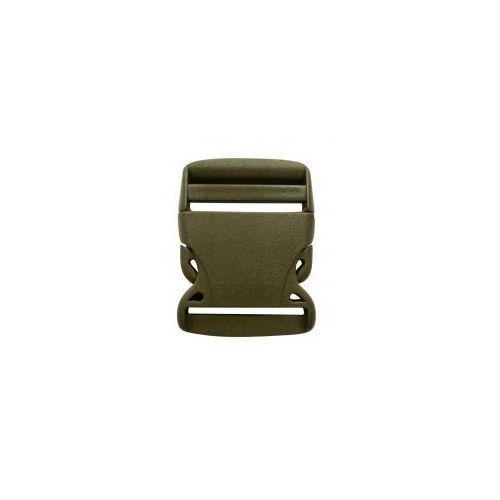 Niedostępny Klamra plastik 50mm oliwka/khaki 100szt