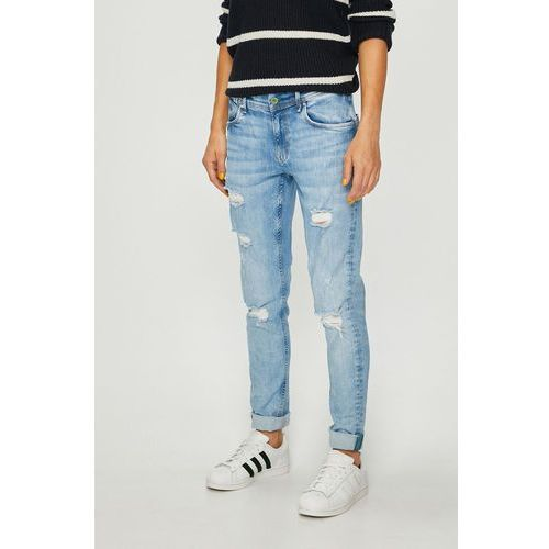 - jeansy joey, Pepe jeans