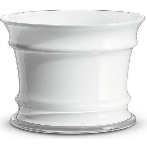 Osłonka na doniczkę MB biała 10,4 cm, 4344613