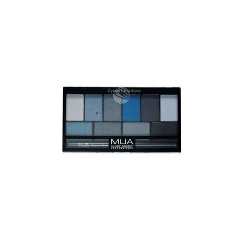 Mua eyeshadow palette (w) paleta 10 cieni do powiek elysium shadows 17g