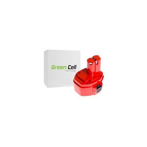 Green cell Bateria akumulator do makita 14.4v 1.5ah