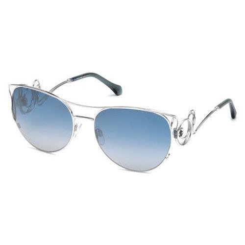 Okulary słoneczne rc 1026 carmignano 18x marki Roberto cavalli