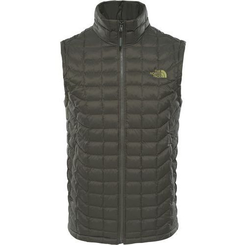 Kamizelka thermoball vest t93brg1ry, The north face, S-XL