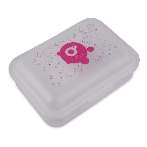 Śniadaniówka Topgal TOP 104 H - Pink (8592571005611)