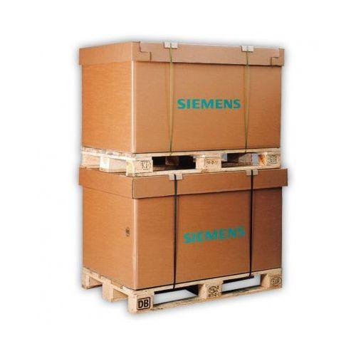 Karton paletowy, tektura 5-warstwowa, 1200x800x900 mm