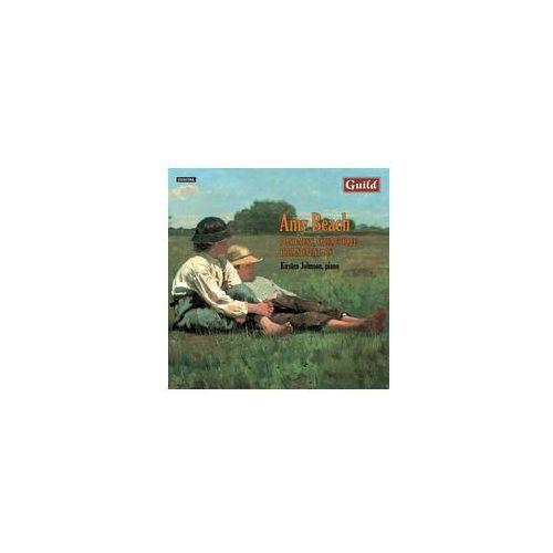 Piano Music Vol. 3: The Mat, GMCD7351