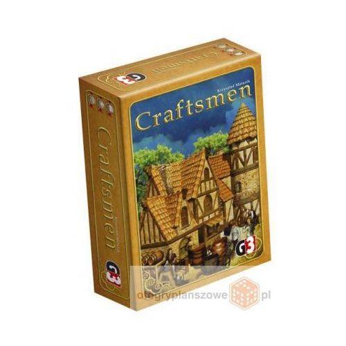 OKAZJA - Craftsmen (5902020445432)