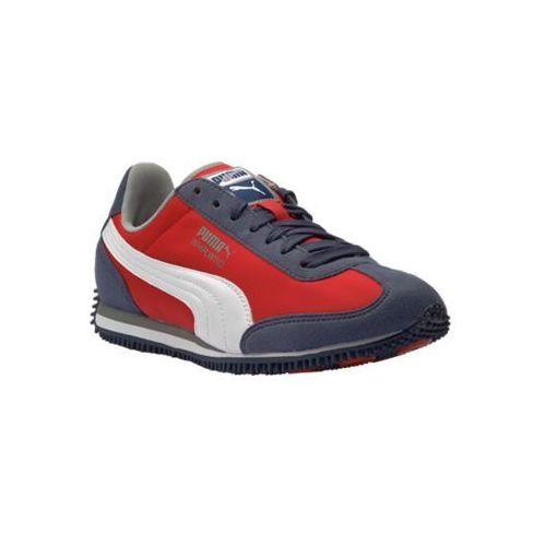 Buty chłopięce  whirlwind jr (35266013) wyprodukowany przez Puma